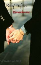 Ruby Redfort (LBaker) -Remember me- Fanfiction/oneshots  by bookfreak0815