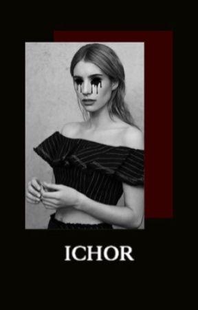 ICHOR                                                        ( ahs gif series ) by sodabyers