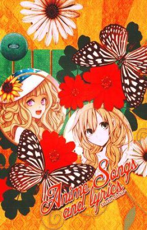 Anime Songs and Lyrics by falseT