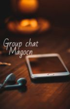 Groupchat- Magcon by LovelyWriter12