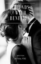 Friends With Benefits by Vicky_9872