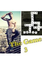 The Game 3 (The Re-Up) by trendynation