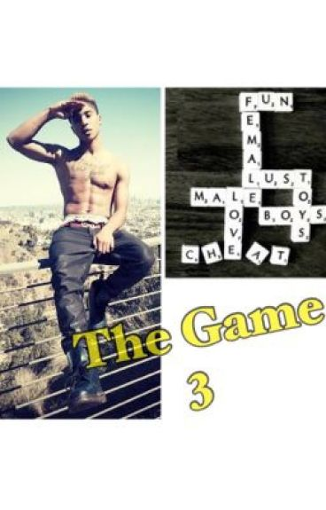 The Game 3 (The Re-Up)