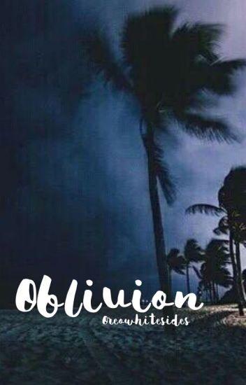 Oblivion ; n.g