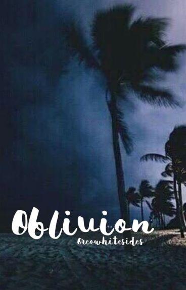 Oblivion // Nash Grier