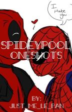 Spideypool Oneshots by just_me_le_pan