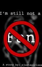 I'm still not a fan! by xjustagirlxxx