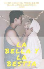 LA BELLA Y LA BESTIA by user17213236
