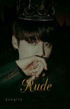 Rude ❀ Kth + Jjk by Yunglix