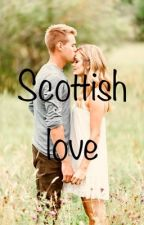 Scottish love by sarahtaa