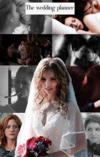 The wedding planner • Bechloe  by swtxdespo
