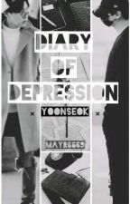 DIARY OF DEPRESSION || YOONSEOK by TESTtosTaeRON