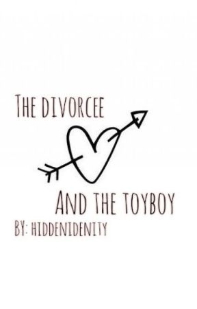 The divorcee, and the toyboy. by hiddenidenity