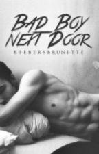 Bad Boy Next Door by biebersbrunette