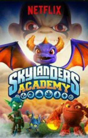 Skylanders Oneshots - Cynder X Male!Dragon Reader - Wattpad