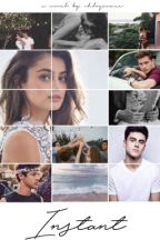 Instant. (A Jack Gilinsky Fan Fiction) by ehloquence
