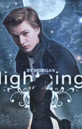 lightning by -archangels
