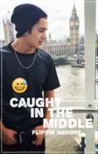 Caught in the middle (an Austin Mahone love story) by FlippinMahone