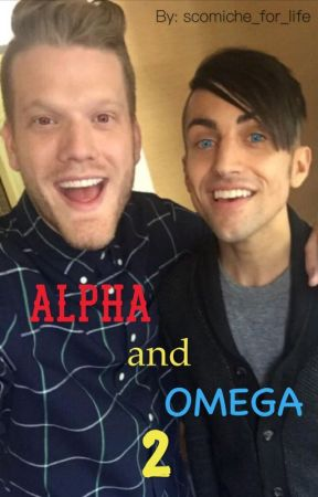 Alpha and Omega 2 by scomiche_for_life