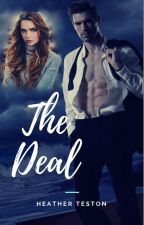 The Deal by tamlaura1