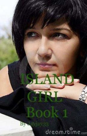 Island girl by jayjay33