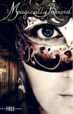 Magically Bound (Creatures of New Orleans Book 1) by ---Free---