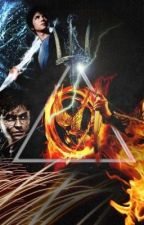 Harry Potter/Percy Jackson/The Hunger Games Fan-Fic **part 1** by harrypotterbabe