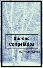 """Jack y Elsa """"Sueños Congelados""""-TERMINADA- En edición by issamartinelli"""