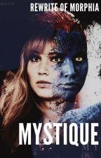 Mystique (Rewrite - Morphia) by insaneredhead