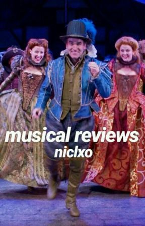musical reviews by niclxo