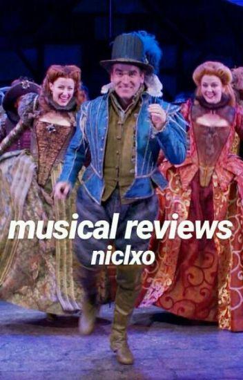 musical reviews