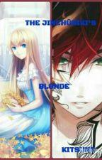 The Jinchūriki's Blonde Kitsune by DG_KATHY_1160