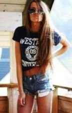 His sister (magcon fanfiction) by slangxo