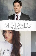 Mistakes | Criminal Minds by theshadesofstars