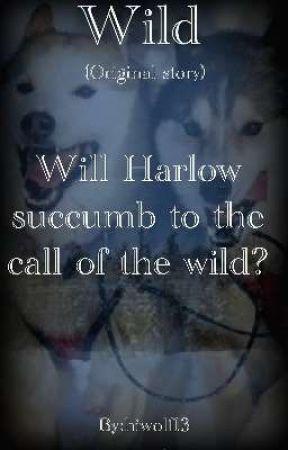 Wild (Original Story) by hiwolf13