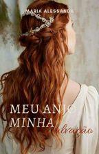 Meu Anjo,minha Salvação_trilogia Meu Anjo Minha Salvação. by Brasil3