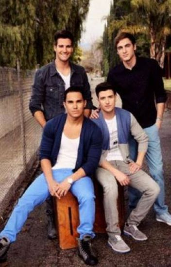 Sexo Con Mis Idolos (Big Time Rush y Tu)