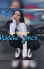 Maddie jones  by Leslo_12_0