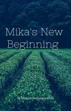 Mika's New Reality by PANicAtTheGabbieShow