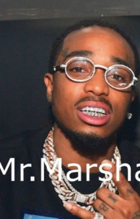 Mr.Marshall by ShayBabiee15