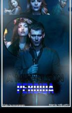 A Mikaelson Perdida  by amorporfanfics
