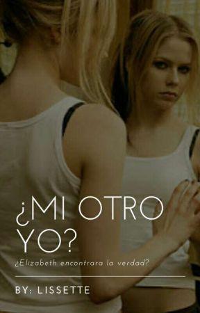 ¿Mi otro yo ? by lissette15z