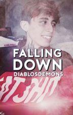 Falling Down || Diablo  by diablosdemons