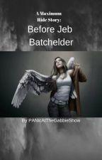 A Maximum  Ride Story   Before Jeb Batchelder by PANicAtTheGabbieShow