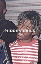 hidden evils by omlcarti