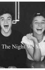 The Night We Met || ethma  by llaurpk