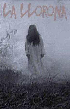 Ghost Stories Season 2 Episode 1: La Llorona by Creativeguy1