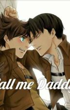 Call me Daddy~ by Anime__Cat