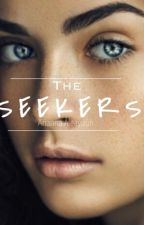 The Seekers by ariannaaleayuh