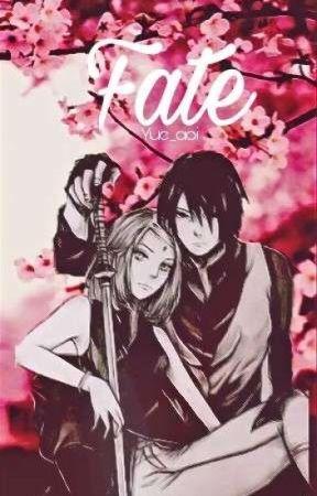 Fate (Sasuke x Sakura Fanfiction) by Yue_aoi
